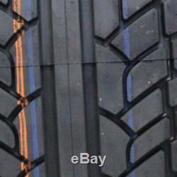 1 New Achilles Desert Hawk Uhp 305/35r24 Tires 3053524 305 35 24