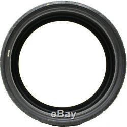 1 New Lexani Lx-twenty 245/30zr22 Tires 2453022 245 30 22
