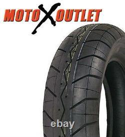170/80-15 Motorcycle Tire Shinko 230 Tourmaster 170-80-15 Rear Street Bike
