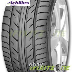 2 Achilles ATR Sport 2 Ultra High Performance 275/40ZR18 99W 400AAA Tires