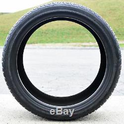 2 Michelin Pilot Sport A/S Plus 285/30R18 ZR 97Y XL AS All Season Tires