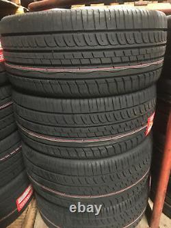 2 NEW 225/40R18 Fullrun F7000 Ultra High Performance Tires 225 40 18 2254018 R18