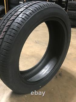 2 NEW 245/35R20 Fullrun F7000 Ultra High Performance Tires 245 35 20 2453520 R20