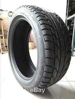 2 New Achilles Atr Sport 245/40zr18 Tires 2454018 245 40 18