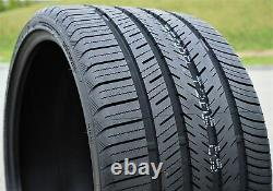 2 New Atlas Tire Force UHP 315/35R20 110W XL A/S Performance Tires
