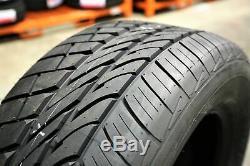 2 New Dunlop SP Sport GT 295/50R15 105S Tires