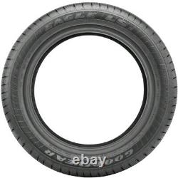2 New Goodyear Eagle Ls-2 P275/55r20 Tires 2755520 275 55 20