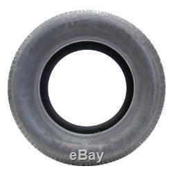 2 New Hankook Ventus (h101) P295/50r15 Tires 2955015 295 50 15