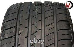 2 New Lionhart LH-Five 275/35ZR20 102W XL All Season High Performance Tires