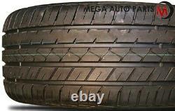2 New Lionhart LH-Five 305/30ZR20 103Y XL All Season High Performance Tires
