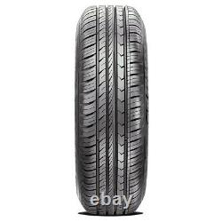 2 New MRF Wanderer Street 205/60R16 92H AS A/S Performance Tires