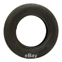 2 New Nankang Cx668 P165/80r15 Tires 1658015 165 80 15