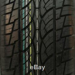 2 New Nankang Sp-7 275/60r15 Tires 2756015 275 60 15