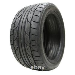 2 New Nitto Nt555 G2 245/45zr17 Tires 2454517 245 45 17