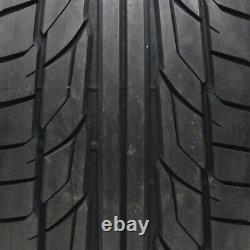 2 New Nitto Nt555 G2 295/40zr18 Tires 2954018 295 40 18