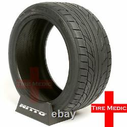2 New Nitto Nt555g2 Performance Tires 275/40/17 275/40r17 2754017