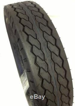 2 New Trailer Tire 7.00-15 Bias 10 Ply load range E replaces 700-15 HD 7.00-15