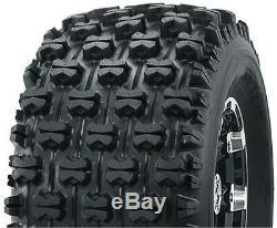 2 New WANDA Sport ATV Tires AT 20x10-9 20x10x9 4PR 10081 Fast Shipping GNCC Race