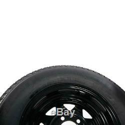 2 ST175/80D13 ET Bias Trailer Tires on 13 5 on 4.5 H188 LRC TL
