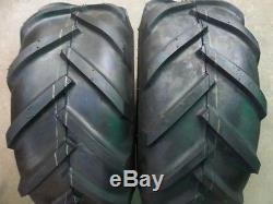 23/8.50x12 JOHN DEERE 455 Gravely Climb Hills Lawnmower, Garden Tractor Tires