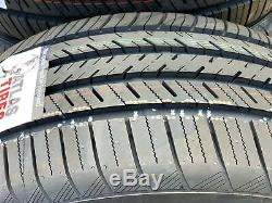 295/25R28 103V Atlas Tire Force UHP XL A/S All Season Performance Tire
