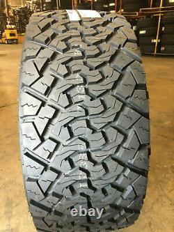 4 285/75R16 Venom Power Terra Hunter XT LT 285 75 16 10PLY LRE All Terrain Tires