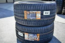 4 (Full Set) Cosmo MM 2x 275/40ZR20 & 2x 315/35ZR20 A/S Performance Tires