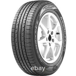 4 Goodyear Assurance ComforTred Touring 205/60R15 90H AS A/S All Season Tires