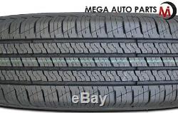 4 Lexani LXHT-206 245/60R18 105H SUV/Truck Premium Highway All Season M+S Tires