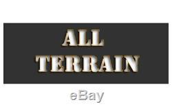 4 Lexani Terrain Beast AT 285/60R20 125/122S All Season Terrain M+S Truck Tires