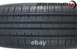 4 Lionhart LH-501 185/65R15 88H All Season Traction Performance Passenger Tires