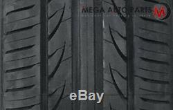 4 Lionhart LH-503 205/40ZR17 84W XL All Season High Performance A/S Tires