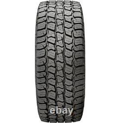 4 Mickey Thompson Deegan 38 All Terrain 275/55R20 117T 6 Ply (XL) AT A/T Tires