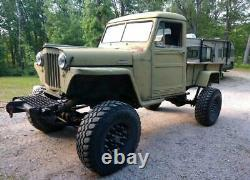 4 Military Humvee Tires 37 + 8 Lug 12 Bolt Rims + Run Flat Inserts 70% Tread