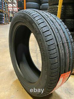 4 NEW 205/55R16 Fullrun F6000 Ultra High Performance Tires 205 55 16 2055516 R16