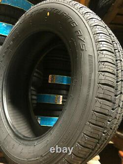 4 NEW 205/65R16 Kenda KR217 Tires 205 65 16 2056516 R16 4 ply All Season