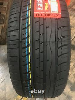 4 NEW 225/50R17 Fullrun F7000 Ultra High Performance Tires 225 50 17 2255017 R17