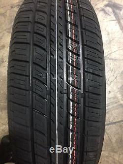 4 NEW 235/75R15 Kenda Kenetica KR17 Tires 235 75 15 2357515 R15 Passenger