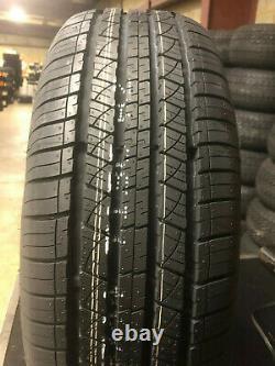 4 NEW 265/70R16 Crosswind 4x4 HP Tires 265 70 16 2657016 R16 4 ply SUV
