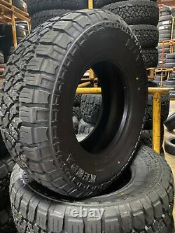 4 NEW 275/55R20 Kenda Klever AT2 KR628 275 55 20 2755520 R20 P275 ALL TERRAIN AT
