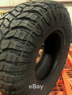 4 NEW 275/55R20 Patriot R/T XL All Terrain, Mud Tires RT 2755520 275 55 20 R20