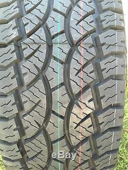 4 NEW 275/65R20 Centennial Terra Trooper A/T Tires 275 65 20 R20 2756520 10 ply