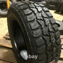 4 NEW 285/70R17 Federal Xplora RT Hybrid AT / MT Mud Tires 285 70 17 LT285/70/17
