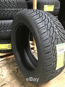 4 NEW 305/35R24 Federal Couragia SU Tires 305 35 24 R24 3053524 305-35-24 SUV