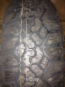 4 NEW 305/55R20 Kanati Trail Hog LT Tires 305 55 20 R20 3055520 10 ply Best Buy