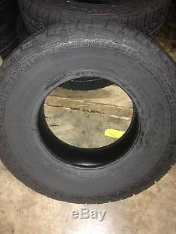 4 NEW 315/70R17 Kenda Klever AT KR28 315 70 17 3157017 R17 All Terrain A/T 10ply