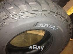 4 NEW 32x11.50R15 Kenda Klever M/T KR29 Mud Tires 32 11.50 15 1150 R15 MT 6 ply