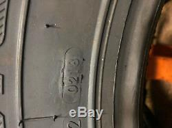 4 NEW ST235/80R16 Mirage Radial Trailer Tires 10 PLY 235 80 16 ST 2358016 R16 ST