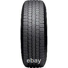 4 New 275/60-20 Goodyear Wrangler Sr-a Owl 60r R20 Tires 30564