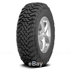4 New Accelera M/t-01 Lt235x75r15 Tires 2357515 235 75 15